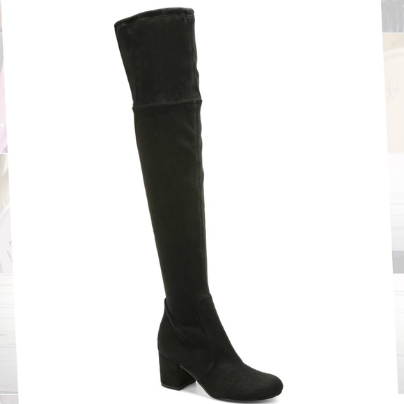 d87f65224d8 SAM EDELMAN Verona over the knee boots size 6.5. M 5a8b968ecaab44a926b4667e